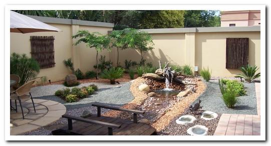 Home Garden Design Layout : Garden design layout services val de grace pretoria