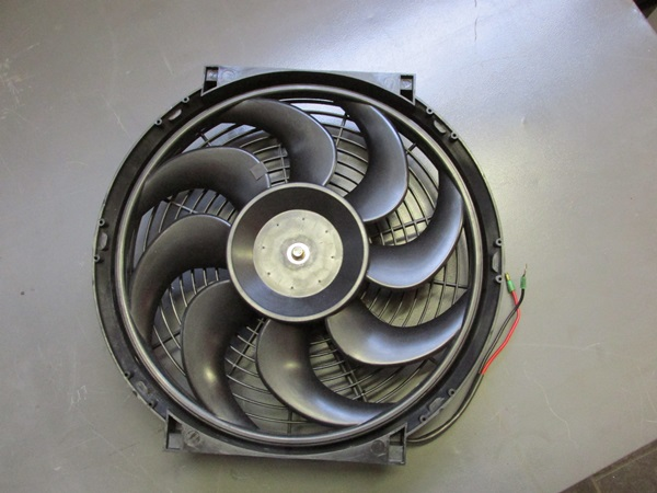 lexus-v8-electric-fans-16inch