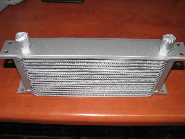 Auto Transmission cooler