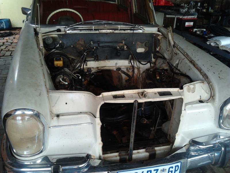 Mercedes Benz Lexus V8 Conversion – Lexus V8 Conversion Wiring