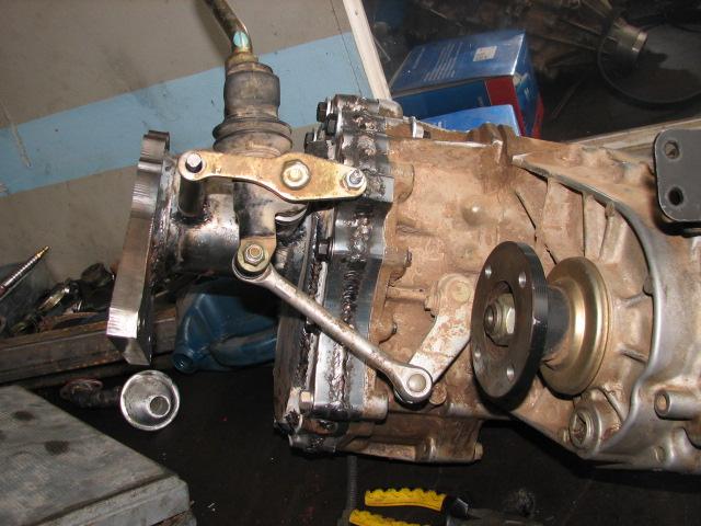 Nissan Hardbody Lexus V8 Conversion – Lexus V8 Conversion Wiring