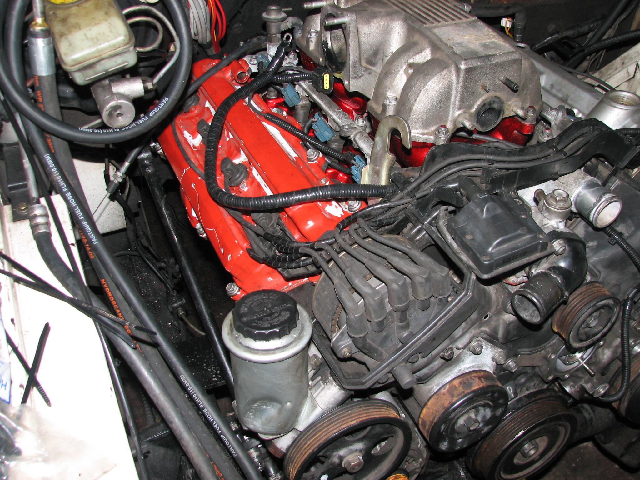 mahindra bolero 4x4 lexus 1uz fe v8 conversion lexus v8 products Jeep V8 Conversion Kits bolero lexus v8 conversion