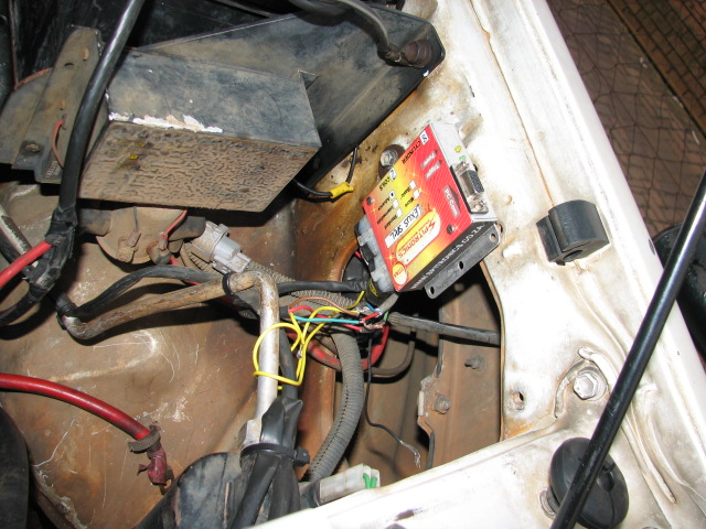 Scary Wiring Jobs