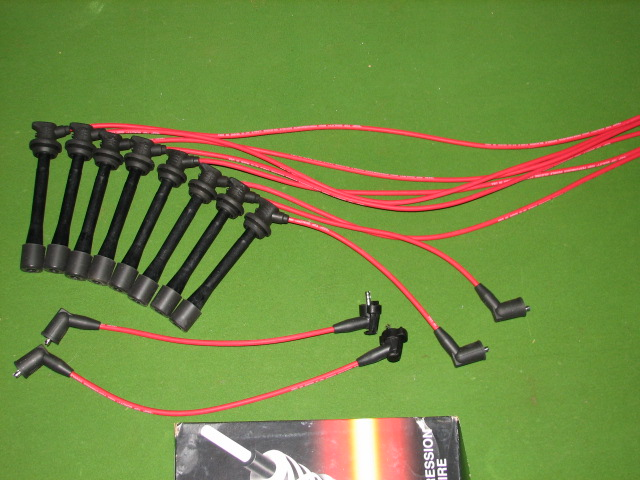 1uz Lexus V8 Ignition Wires