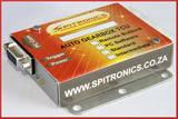 Spitronics Engine Management Fitment